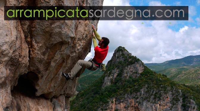 Free Climbing Tips with Pedra Rubia