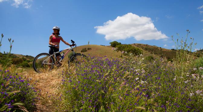Mountain Bike nel Sud Ovest della Sardegna