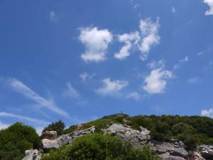 Punta San Michele