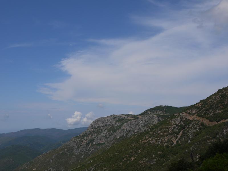 Montagne Marganai