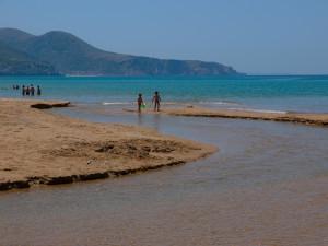 Spiaggia di Portixeddu