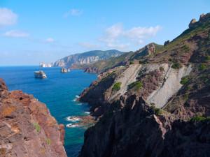 Mare e roccia
