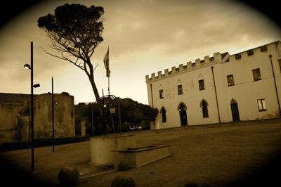 Castello Salvaterra Iglesias