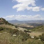 Paesaggio di Villamassargia