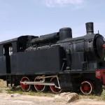 Locomotiva-breda