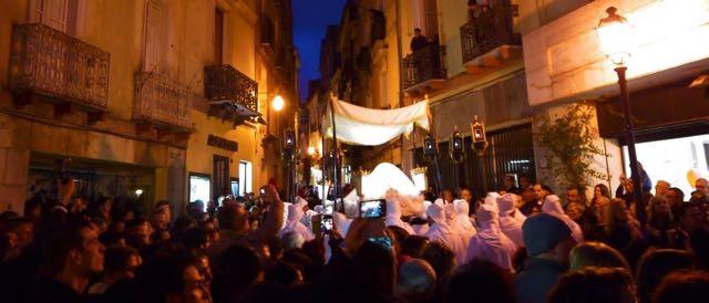 Pasqua: Settimana Santa a Iglesias, 31 Marzo – 5 Aprile 2015